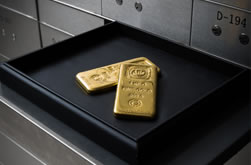 Bullion Storage image